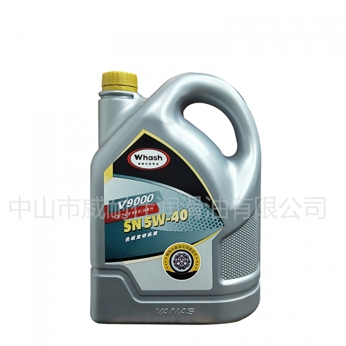 What kind of lubricating oil should be replaced in winter to take better care of the car?